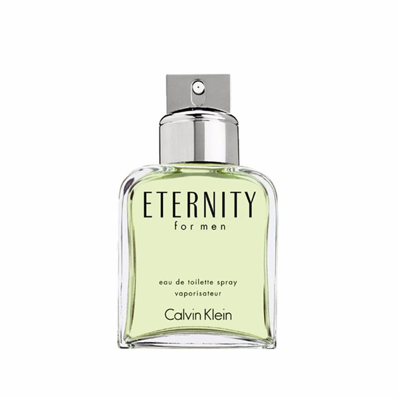 Calvin Klein Eternity For Men, EdT