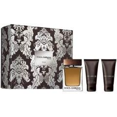 Dolce Amp Gabbana The One For Men Edt 100ml Giftset