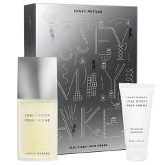 Issey Miyake L Eau D Issey Pour Homme Edt 75ml Giftset