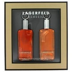 Karl Lagerfeld Classic Edt 60ml Giftset