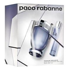 Paco Rabanne Invictus Eau De Toilette M 100 Ml Set